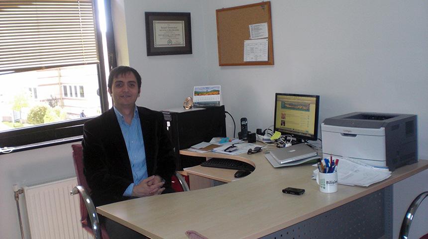 Hikmet Hakan Gürel Kocaeli Üniversitesi